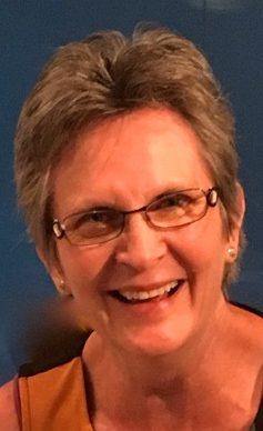 Vickie J Blair